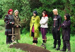 the tribe series 5 episode guide
