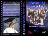 Keeping The Dream Alive Tribe Book