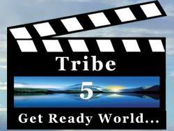 Tribe 5!