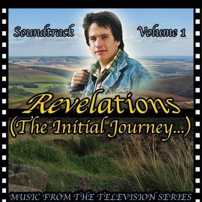 Revelations Soundtrack Vol 1