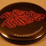 Tribe Badge