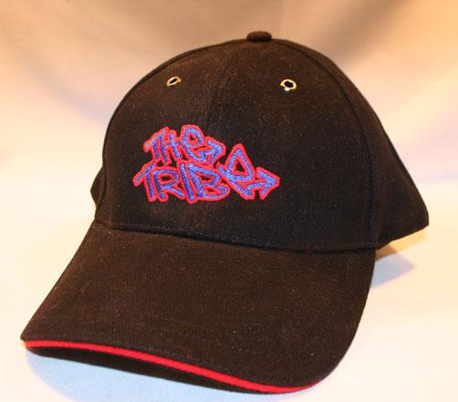 Tribe Baseball Cap Front