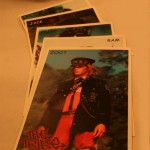 Tribe Guys Individual Postcards
