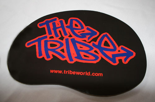 Tribe Mouse Pad
