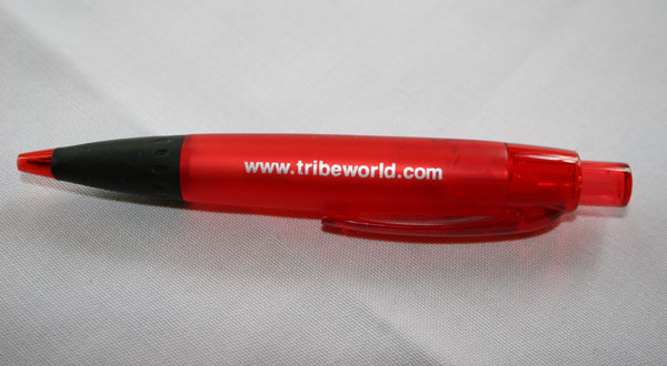 Tribe Pen Limited Edition
