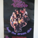 Tribe Limited Edition Poster