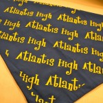atlantis high bandana