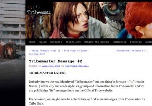 tribemaster