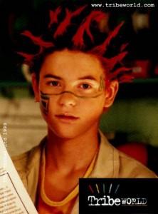 Jack (Michael Wesley-Smith)