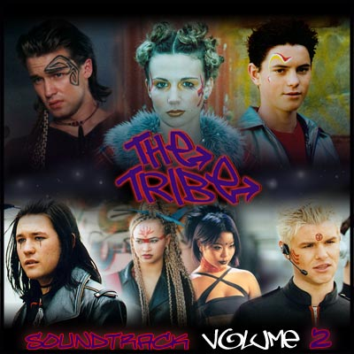 The Tribe soundtrack Volume 2