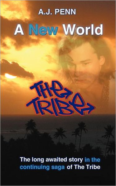 thetribeanewworld-cover