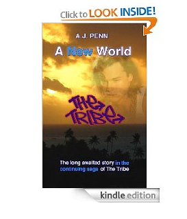 the-tribe-on-kindle