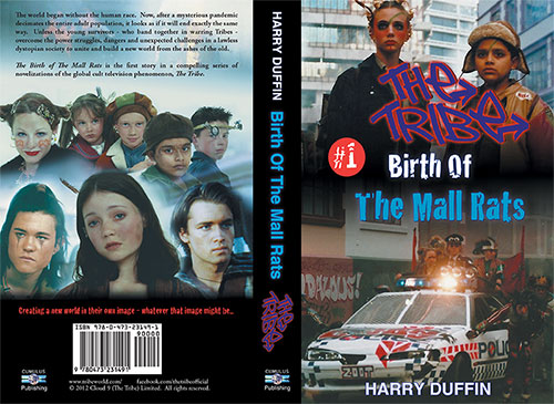 the-tribe-birth-of-the-mall-rats-book-cover