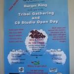 tribe-gathering-poster