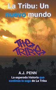 La Tribu: Un nuevo mundo thumbnail